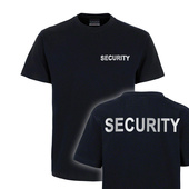 Polizei & Security T-Shirt (M201)