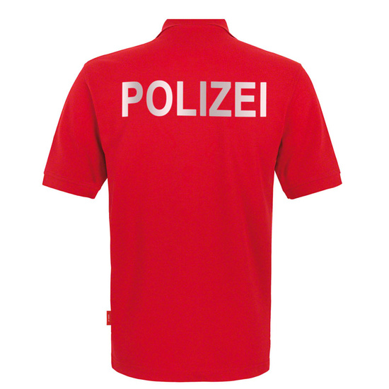 Polizei & Security Poloshirt (M201)
