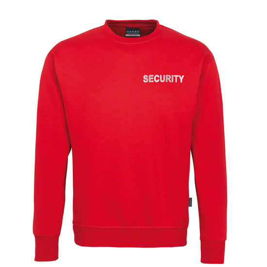 Polizei & Security Sweatshirt (M201)