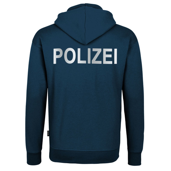Polizei & Security Kapuzen-Sweatshirt (M201)