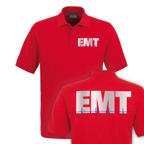 344239d4e4e22e EMT-CEG - Rettungsdienst Poloshirt (M56) ...