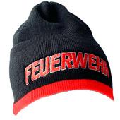 2fbfa661659d6a Feuerwehr Wollmütze bestickt (C112) ...